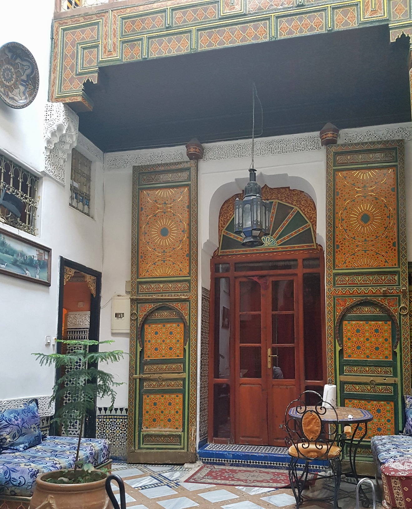fez morocco, maroko, fes