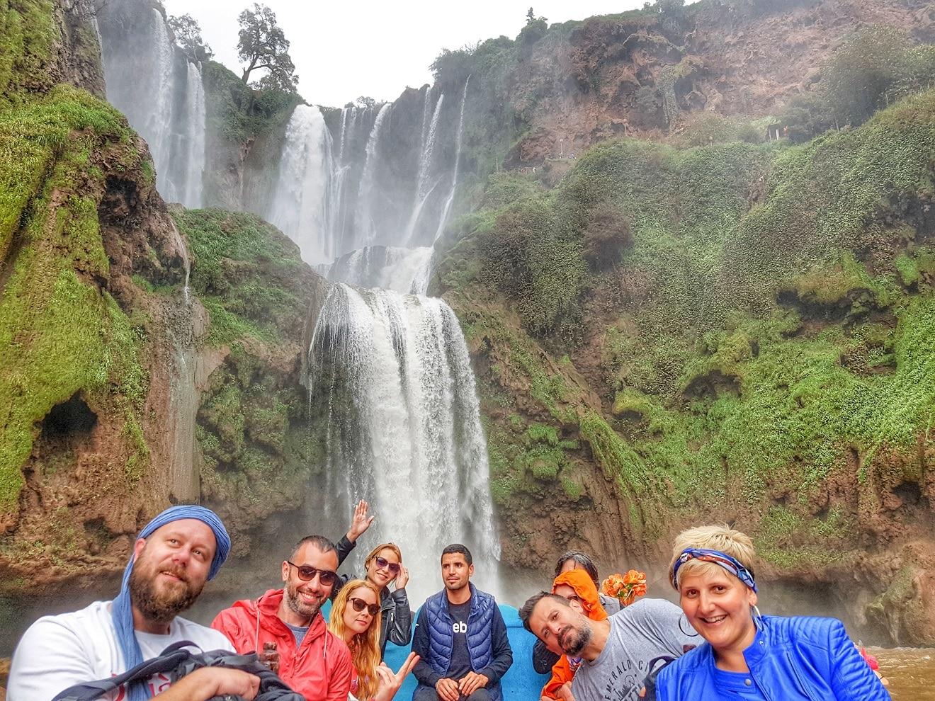 waterfalls morocco, ouzoud waterfalls, vodopadi maroko , ouzoud vodopadi, ouzoud