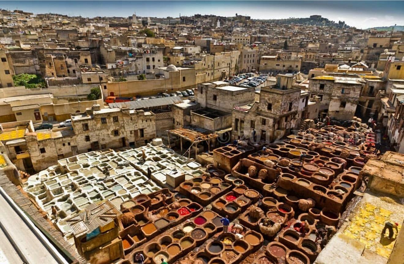 fes, fez, maroko, morocco