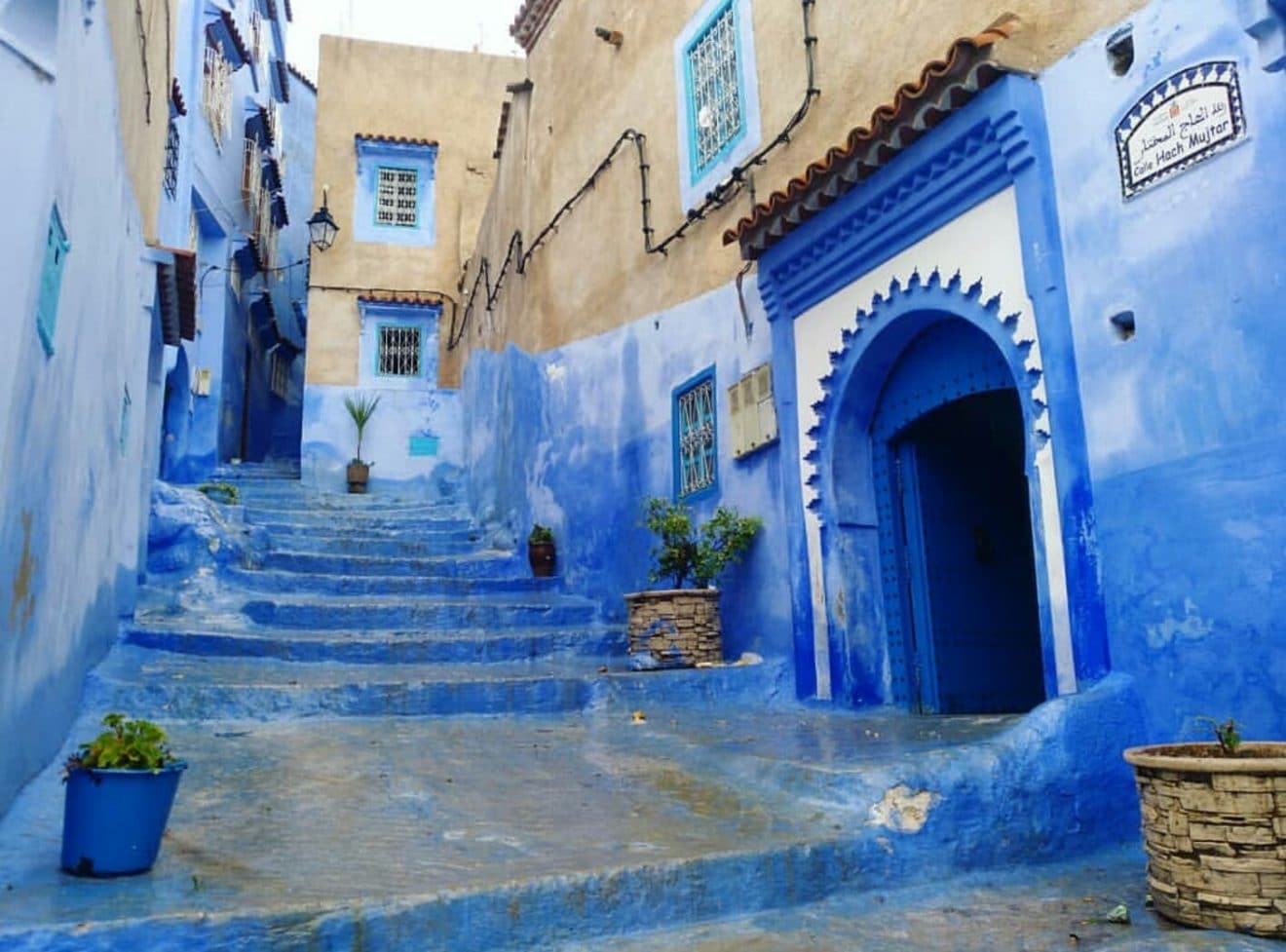 blue city, chefchaouen, morocco, chaouen, blue pearl