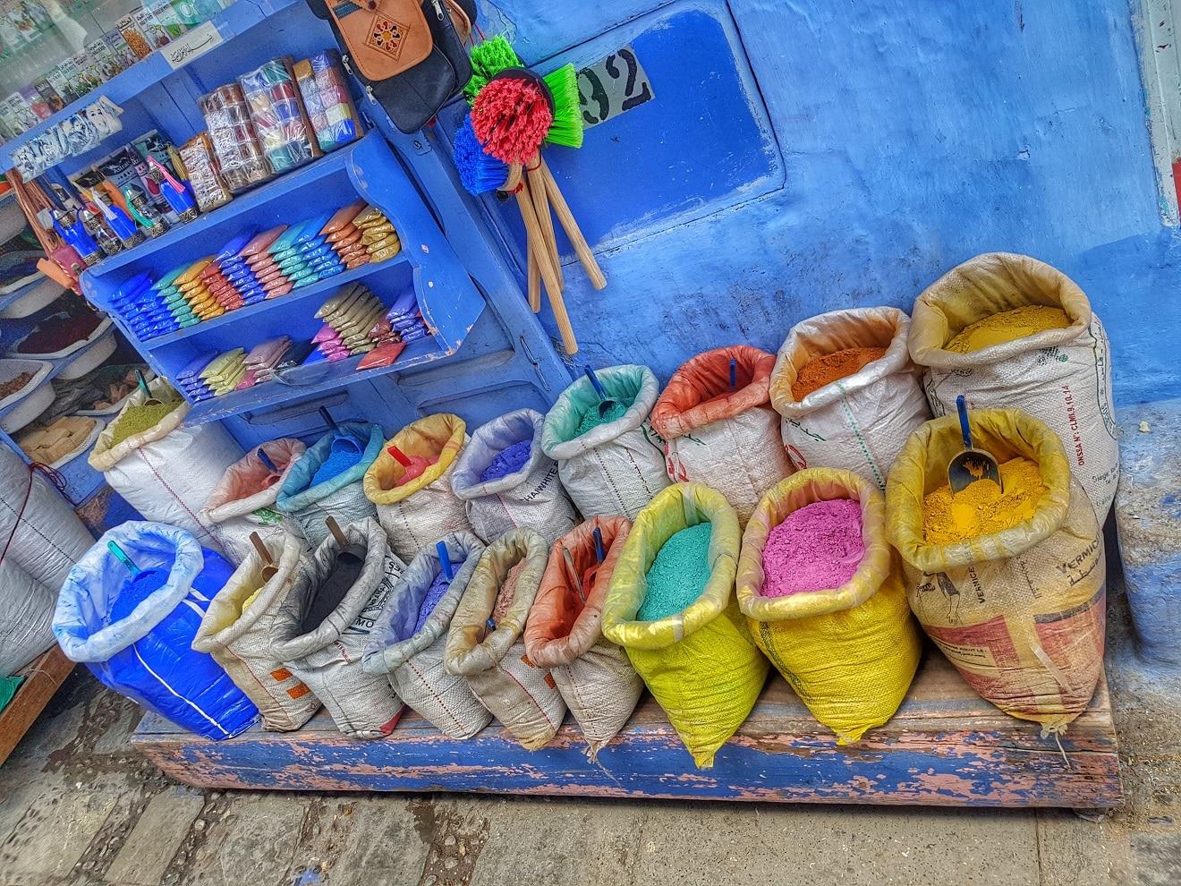 colours of chefchaouen , blue walls , blue city, blue pearl, chaouen
