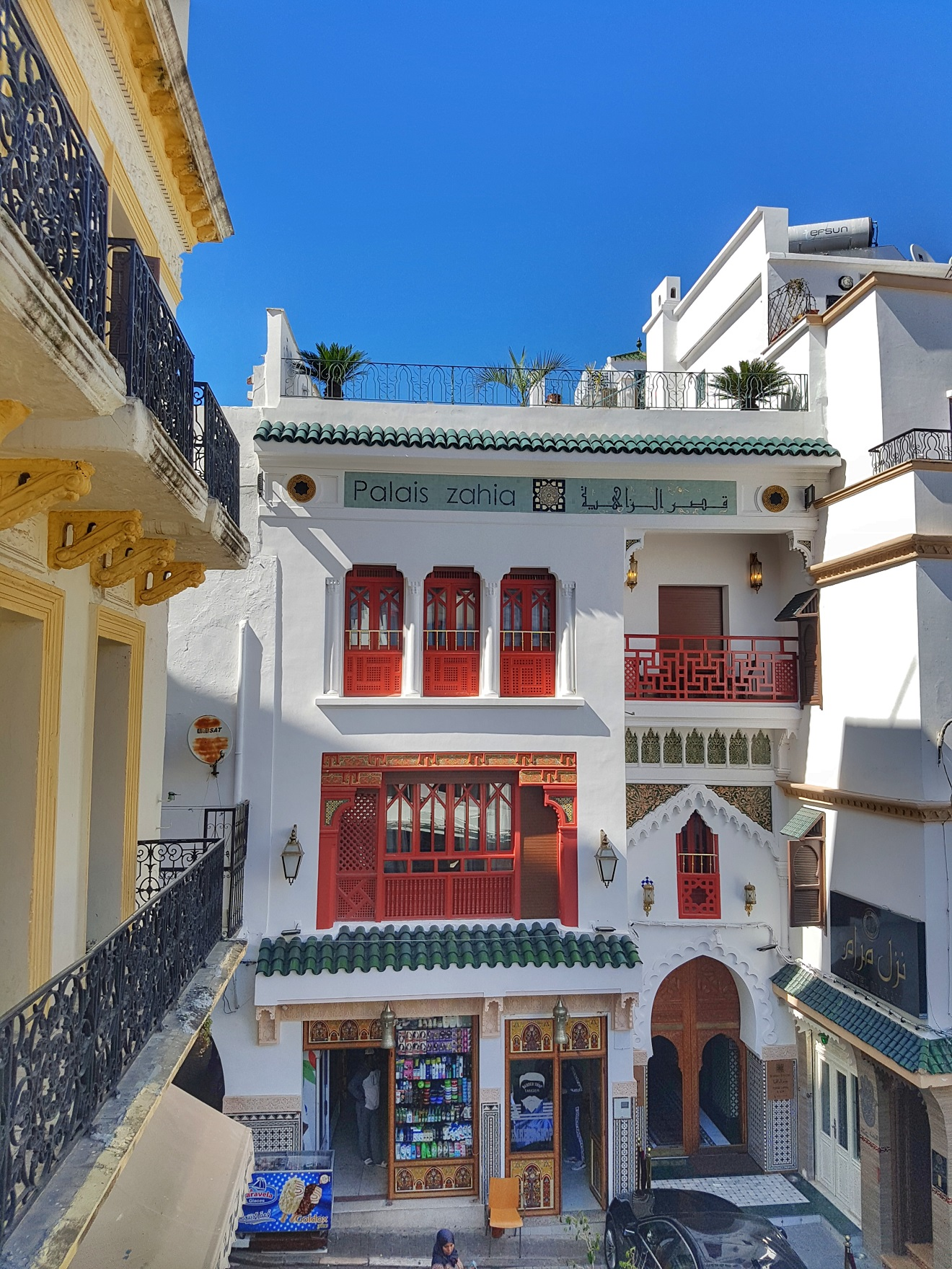 tangier, tanger, maroko